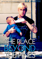 The Place Beyond the Pines boxcover