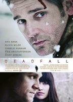 Deadfall boxcover