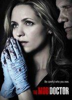Jordana Spiro as Dr. Grace Devlin in The Mob Doctor