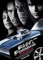 Gal Gadot as Gisele in Fast & Furious