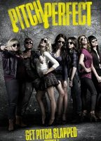 Pitch Perfect boxcover