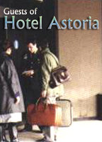 Shohreh Aghdashloo as Pori Karemnia in Guests of Hotel Astoria