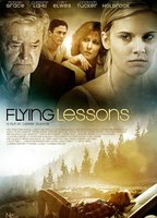 Maggie Grace as Sophie Conway in Flying Lessons