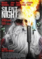 Cortney Palm as Maria in Silent Night