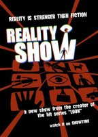 Reality Show boxcover