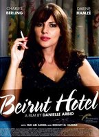 Beirut Hotel boxcover