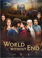 Charlotte Riley as Caris in World Without End