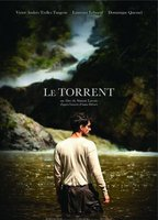 Laurence Leboeuf as Amica / Claudine (jeune) in Le torrent