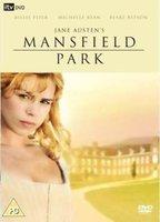 Michelle Ryan as Maria Bertram in Mansfield Park