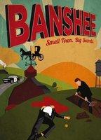 Banshee boxcover