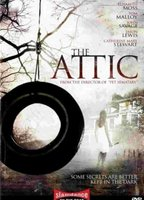 Alexandra Daddario as Ava Strauss in The Attic