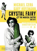 Gaby Hoffmann as Crystal Fairy in Crystal Fairy & the Magical Cactus
