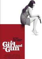 Anna Walton as Lucille in A Girl and a Gun