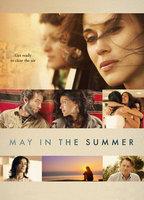 Alia Shawkat as Dalia in May in the Summer