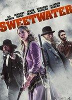 January Jones as Sarah in Sweetwater