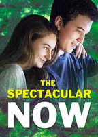 Shailene Woodley as Aimee Finicky in The Spectacular Now