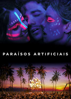 Nathalia Dill as �rika in Para�sos Artificiais