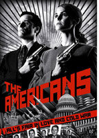 The Americans boxcover