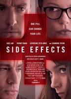 Rooney Mara as Emily Taylor in Side Effects
