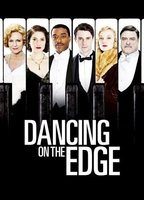 Joanna Vanderham as Pamela in Dancing on the Edge