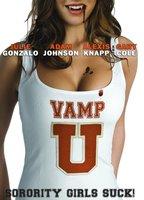 Alexis Knapp as Samantha in Vamp U