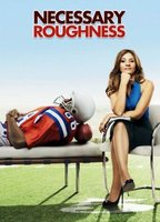 Danielle Panabaker as Juliette Pittman in Necessary Roughness