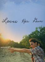 Trieste Kelly Dunn as Allie in Loves Her Gun