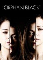 Tatiana Maslany as Sarah Manning / Alison Hendrix / Cosima Niehaus / Helena in Orphan Black