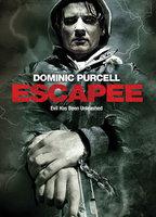 Melissa Ordway as Renee Sanders in Escapee