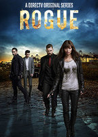 Cindy Sampson as Sophie Hale in Rogue