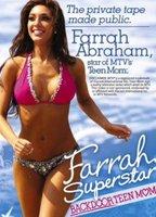 Farrah Abraham Sex Tape boxcover