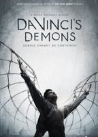 Da Vinci's Demons boxcover