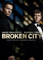 Broken City boxcover