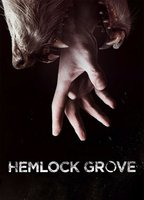 Kaniehtiio Horn as Destiny Rumancek in Hemlock Grove