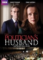 Anamaria Marinca as Dita Kowalski in The Politician's Husband