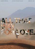 Belinda Stewart-Wilson as Kate in All That Way for Love
