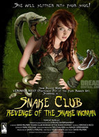 Veronica Ricci as Snake Woman in Snake Club: Revenge of the Snake Woman