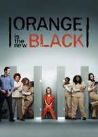 Orange is the New Black boxcover