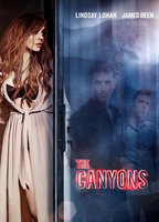 The Canyons boxcover
