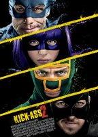 Kick-Ass 2 boxcover