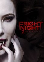 Fright Night 2 boxcover