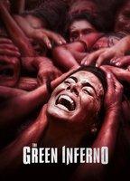 Magda Apanowicz as Samantha in The Green Inferno