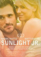 Sunlight Jr. boxcover