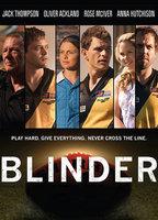 Rose McIver as Sammy Walton in Blinder