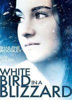 Shailene Woodley as Kat Connor in White Bird in a Blizzard