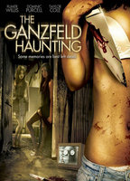 Taylor Cole as Becket in The Ganzfeld Haunting