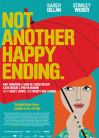 Karen Gillan as Jane Lockhart in Not Another Happy Ending
