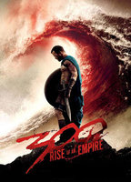 Eva Green as Artemesia in 300: Rise of an Empire