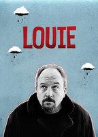 Pamela Adlon as Pamela in Louie