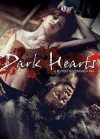 Sonja Kinski as Fran in Dark Hearts